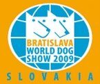 WORLD DOG SHOW BRATISLAVA 2009